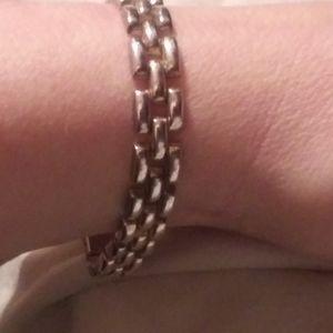 Italy 925 Vintage Bracelet